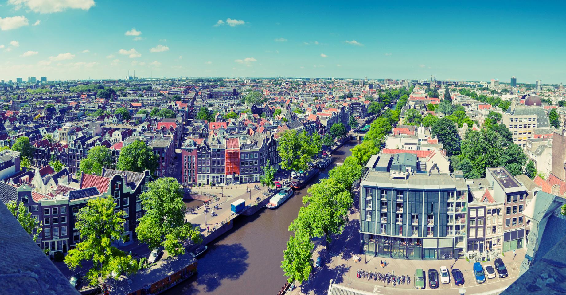 Amsterdam gratuito