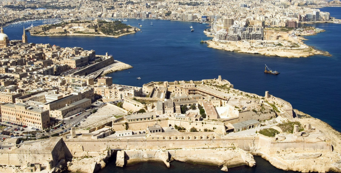 Game of Thrones - Malta