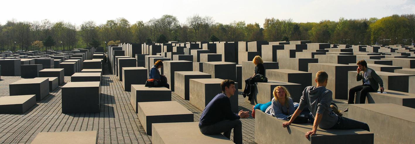 Memorial-Berlim