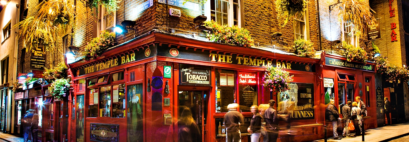 Temple-Bar
