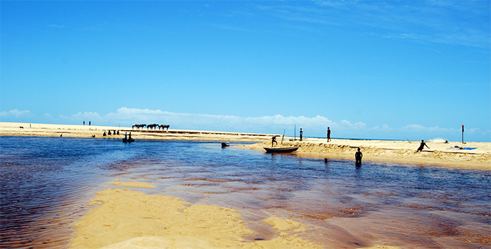 Verao-Praia