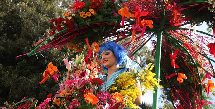 Carnaval da França