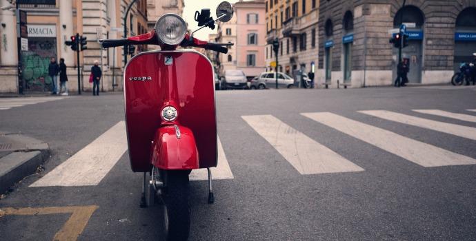 Rua de Roma
