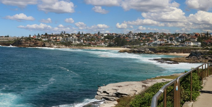 Coogee Trail