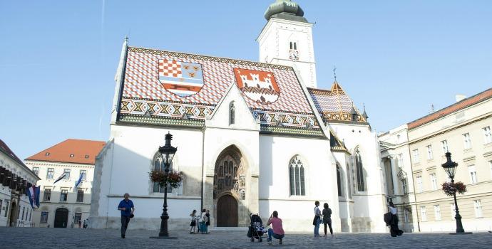 Praça Kaptol