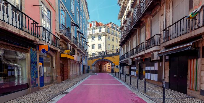 Lisboa- Cais do Sodré