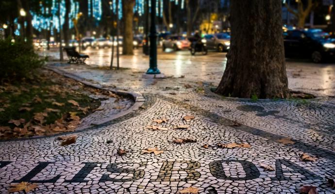 Lisboa - Liberdade