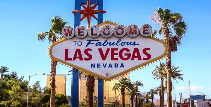 Foto da cidade de Las Vegas