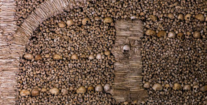 Capela dos Ossos, em Évora