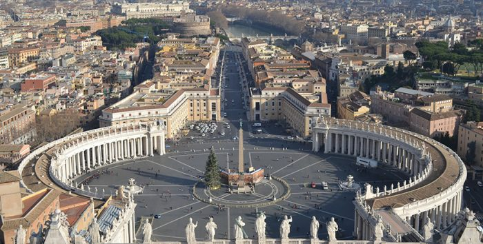 Foto do Vaticano