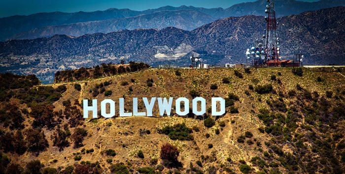 Foto de Hollywood