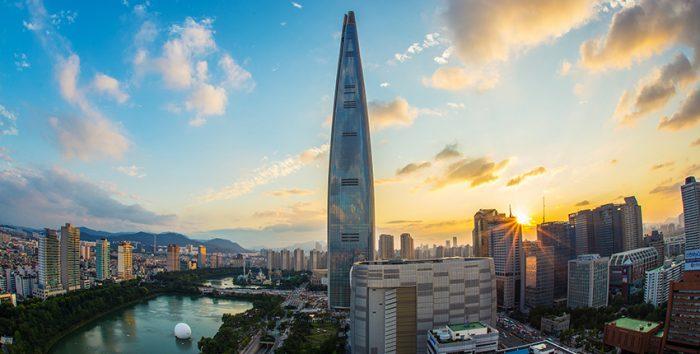 Foto de Seul