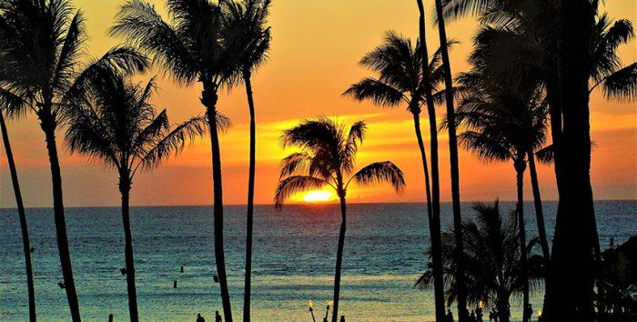 Foto da Maui, Havaí