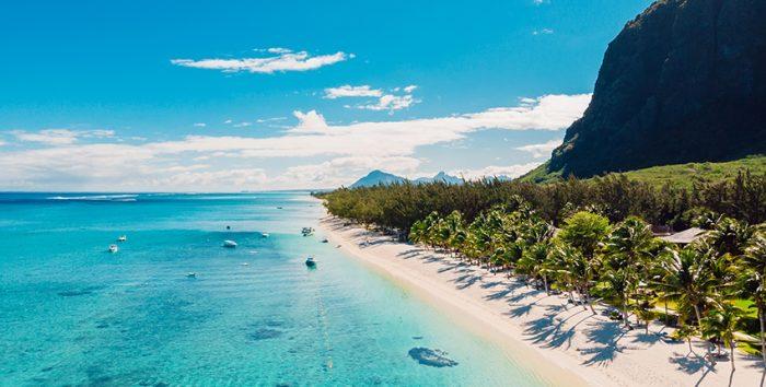Foto Ilhas Maurício