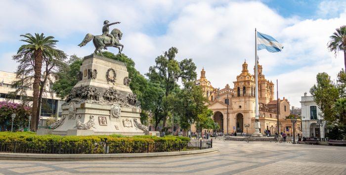 Praça de Córdoba