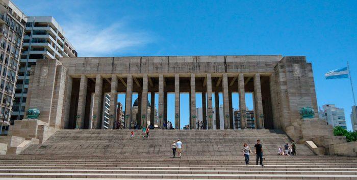 Rosário e seus monumentos