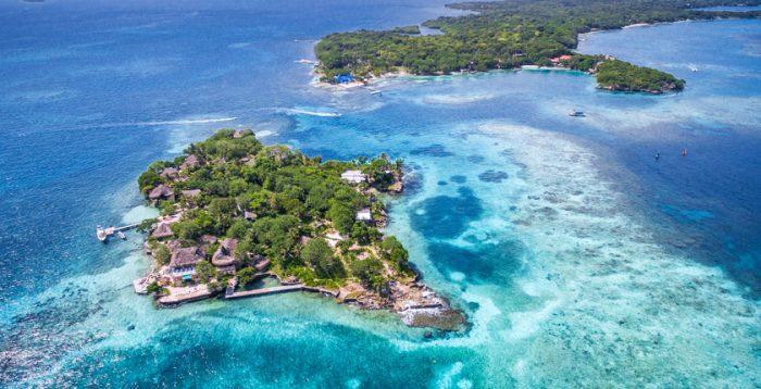 Ilhas de Cartagena
