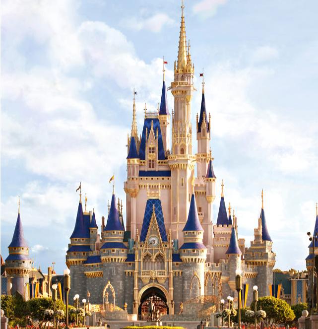 foto castelo