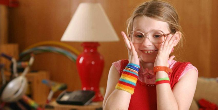 Foto filme Pequena Miss Sunshine