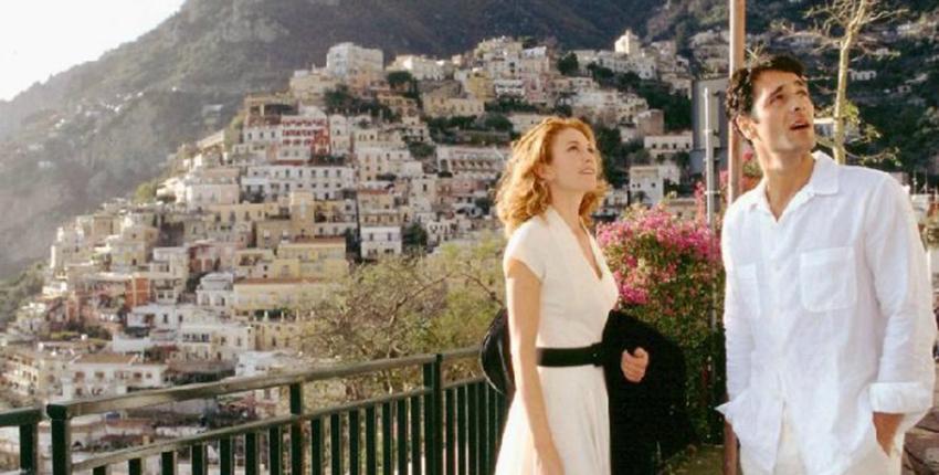 Foto Filme Sob o Sol da Toscana