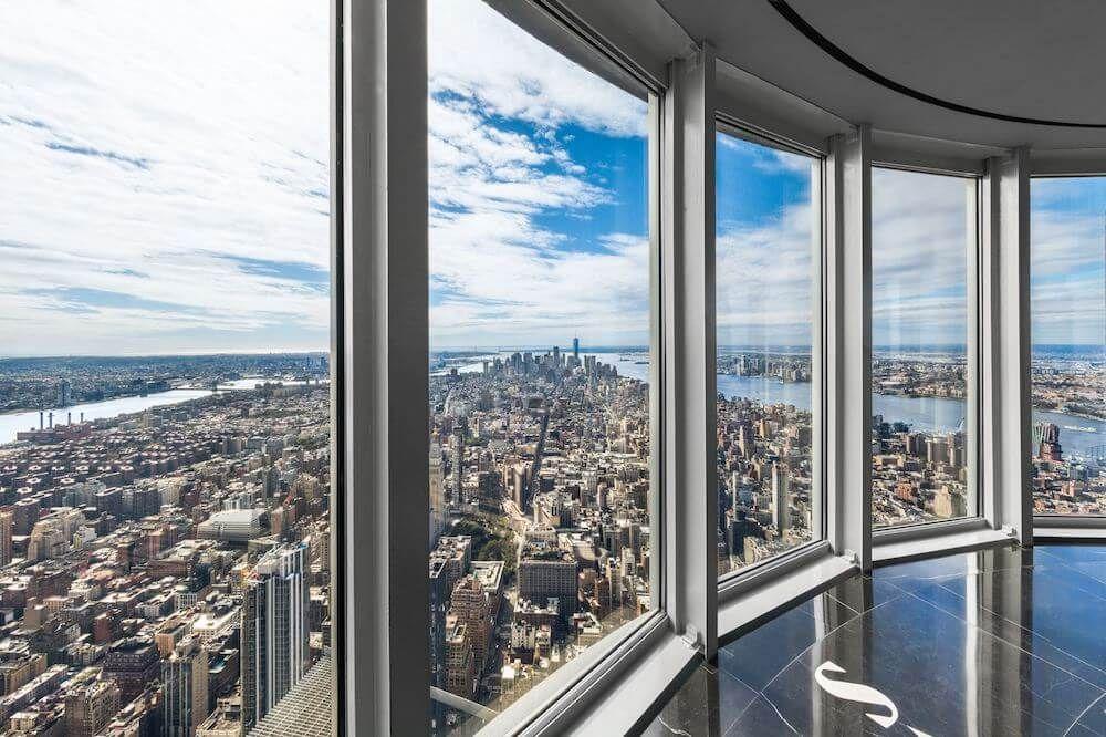 Empire State Building - Nova York