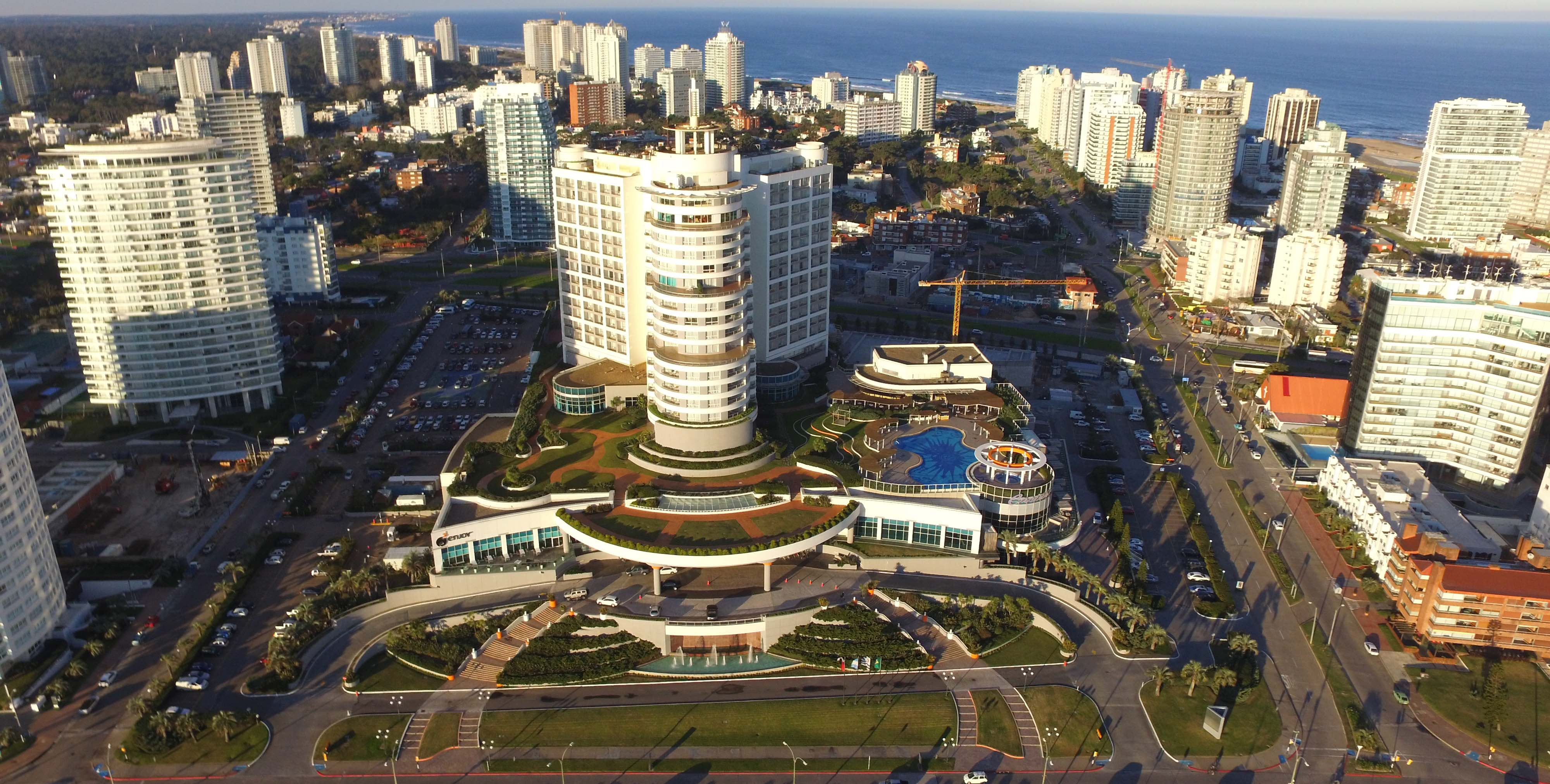Enjoy Punta del Este Casino e Resort