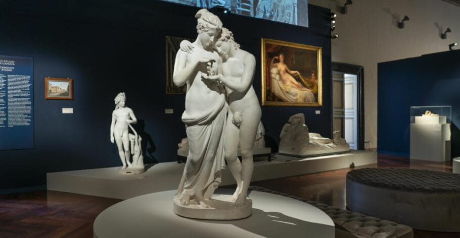 Quarentena: Conheça museus da Itália sem sair de casa